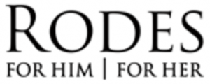 Rodes For HIm For Her Logo