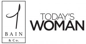 Today's Woman Logo